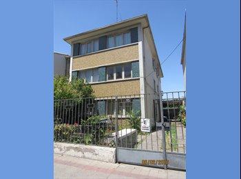 CompartoDepto CL - Excelente casa solo para estudiantes extranjeros 18 habitaciones - Providencia, Santiago de Chile - CH$ 0 por mes