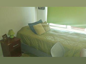 Arriendo habitación amoblada en Santiago Centro/Rent...