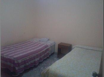 CompartoDepto CL - Habitaciones Dobles para estudiantes o trabajadores, Arica - CH$ 0 por mes