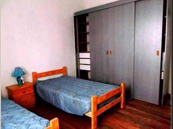 CompartoDepto CL - Arriendo pieza a estudiantes  - Centro, La Serena - CH$ 90.000 por mes