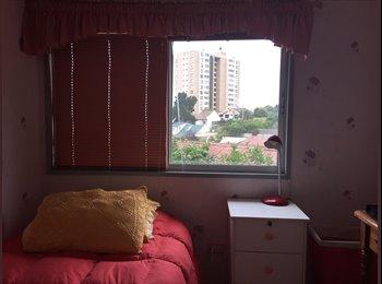 CompartoDepto CL - Arriendo habitación en casa de familia - Viña del Mar, Valparaíso - CH$ 0 por mes