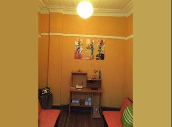 cuartos para estudiantes y extrajeros