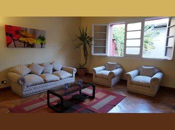 CompartoDepto CL - Casa con habitaciones Compartidas, Providencia. - Providencia, Santiago de Chile - CH$ 0 por mes