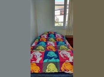 CompartoDepto CL - Arriendo Habitación, Valparaíso - CH$ 0 por mes