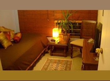 CompartoDepto CL - Habitación individual - Santiago Centro, Santiago de Chile - CH$ 0 por mes