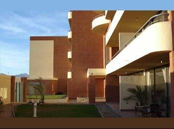 CompartoDepto CL - Arriendo Habitación con Estacionamiento, Calama - CH$ 0 por mes