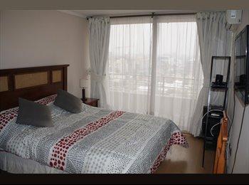 Habitación doble para parejas o persona sola. Baño privado,...