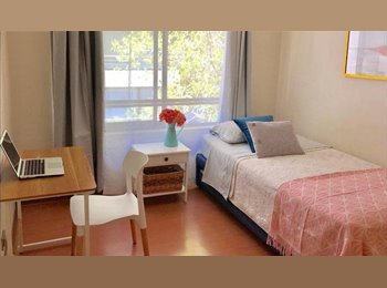 CompartoDepto CL - Room for rent in Providencia. Metro Tobalaba , Santiago de Chile - CH$ 0 por mes