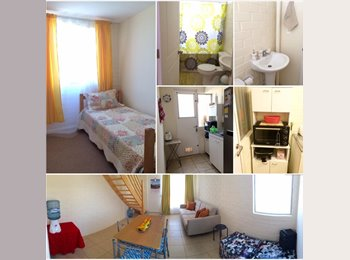 CompartoDepto CL - Habitación Individual + Estacionamiento, La Serena - CH$ 130.000 por mes