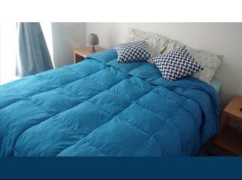 $280.000 habitación single en departamento céntrico