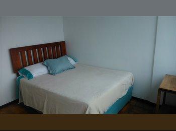 CompartoDepto CL - Pieza torres de tajamar - Providencia, Santiago de Chile - CH$ 0 por mes