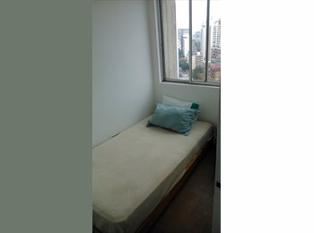 CompartoDepto CL - Pieza en providencia - Providencia, Santiago de Chile - CH$ 0 por mes