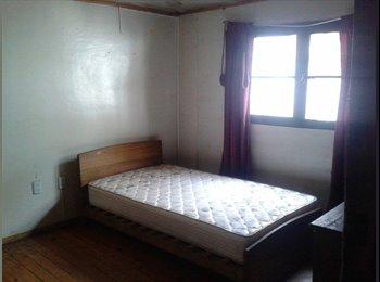 CompartoDepto CL - Arriendo amplia habitación a mujer estudiante, Santiago de Chile - CH$ 0 por mes