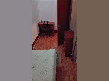 Piezas habitaciones