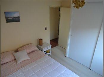 CompartoDepto CL - Habitación en acogedor departamento central , Talca - CH$ 0 por mes