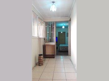 DEPARTAMENTO INTERIOR 30 metros cuadrados en Macul,...