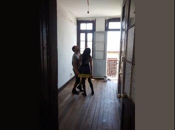 CompartoDepto CL - Habitación , Valparaíso - CH$ 80.000 por mes