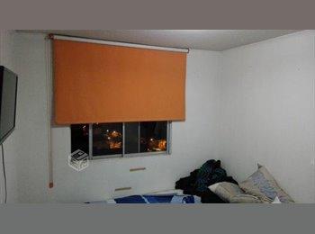 Habitacion persona sola