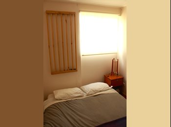 CompartoDepto CL - Cómoda y bonita habitación en tranquilo barrio Vaticano Chico, Providencia., Santiago de Chile - CH$ 0 por mes