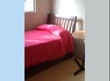 Cómoda habitación privada  Ñuñoa