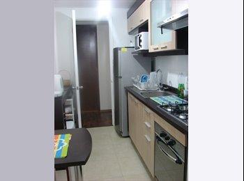 CompartoDepto CL - Arriendo de habitacion, Valparaíso - CH$ 0 por mes