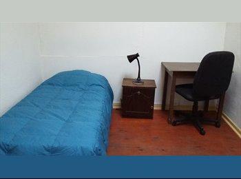 CompartoDepto CL - HABITACION ESTUDIANTE, Valparaíso - CH$ 0 por mes