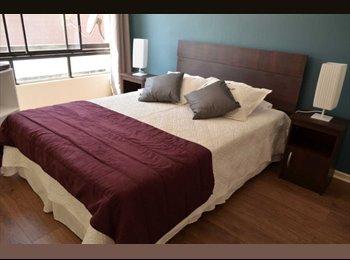 Dos habitaciones - Hermoso departamento