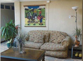 CompartoDepto CL - Arriendo habitaciones con baño privado sector sur coviefi, Antofagasta - CH$ 0 por mes