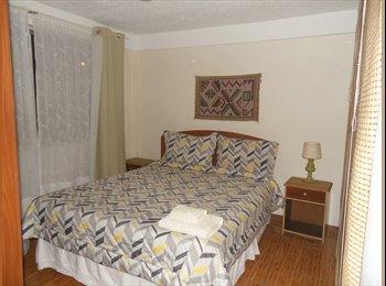 CompartoDepto CL - Hostal Santa Marta con diversas habitaciones, Antofagasta - CH$ 0 por mes