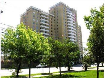 CompartoDepto CL - Familia Alquila habitacion, Santiago de Chile - CH$ 0 por mes