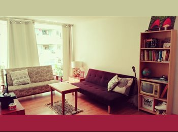 CompartoDepto CL - Confortable room in Santiago Centro, Santiago de Chile - CH$ 0 por mes
