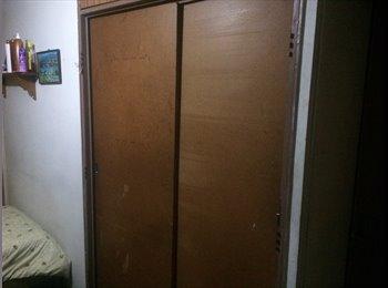 CompartoDepto CL - Arriendo pieza departamento Hualpen , Concepción - CH$ 80.000 por mes
