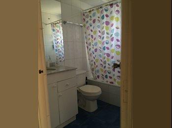CompartoDepto CL - Pieza baño privado en Las Condes, Las Condes - CH$ 0 por mes