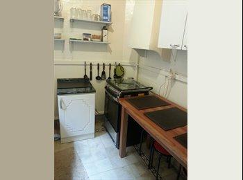 CompartoDepto CL - Arriendo Habitación Centro Valparaíso, Valparaíso - CH$ 0 por mes