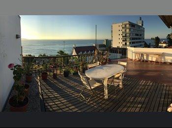 CompartoDepto CL - Habitación en espectacular duplex en C° Castillo!, Viña del Mar - CH$ 0 por mes