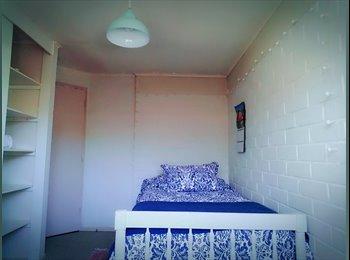 Arriendo Dormitorio Individual Amoblado $120.000