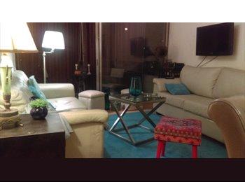 CompartoDepto CL - Arriendo habitacion con baňo privado, Vitacura - CH$ 280.000 por mes