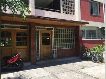 CompartoDepto CL - Habitación Privada en Providencia, a pasos del metro. , Providencia - CH$ 210.000 por mes