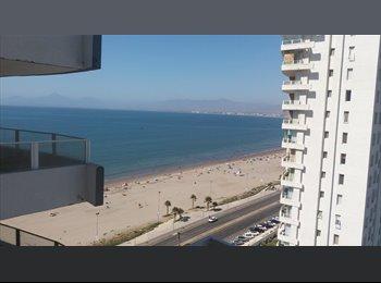 Departamento frente playa Coquimbo