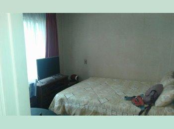 CompartoDepto CL - Arriendo pieza con walking closet y baño privado, Los Angeles - CH$ 130.000 por mes