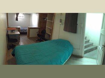 CompartoDepto CL - Habitación compartida estudiante mexicana, Providencia - CH$ 175.000 por mes