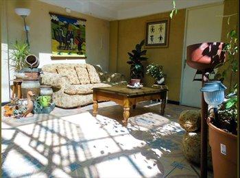 CompartoDepto CL - habitacion amoblada (individual), Antofagasta - CH$ 220.000 por mes