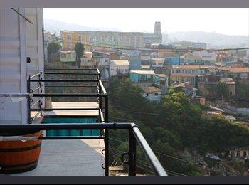 CompartoDepto CL - Arriendo Departamento tipo Loft, Valparaíso - CH$ 300.000 por mes