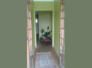 CompartoDepto CL - Habitación cómoda y espaciosa, Valparaíso - CH$ 120.000 por mes