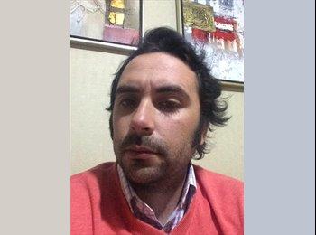 Cristian Bello - 21 - Profesional
