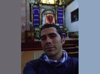 CompartoDepto CL - mauricio - 27 - Santiago de Chile
