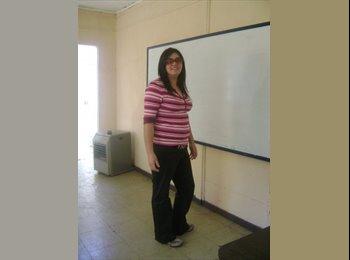 alicia - 30 - Estudiante