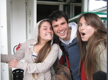 juan - 21 - Estudiante