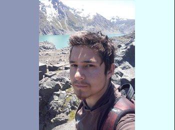 Cristian - 21 - Estudiante