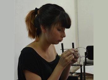 CompartoDepto CL - Camila - 19 - Santiago de Chile